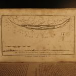 1804 FAMOUS American Coast Pilot 1st Illustrated ed Sailing Harbor Charts MAPS
