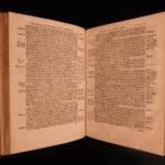 1531 Purstinger Onus Ecclesiae OCCULT Demons APOCALYPSE Witches Witchcraft FOLIO