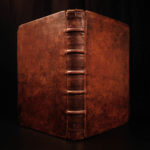 1686 1ed James Ussher Life & Letters Archbishop IRELAND Irish Catholic Sermons