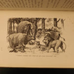 1893 1st ed Henry Stanley AFRICA African Fables My Dark Companions Livingstone