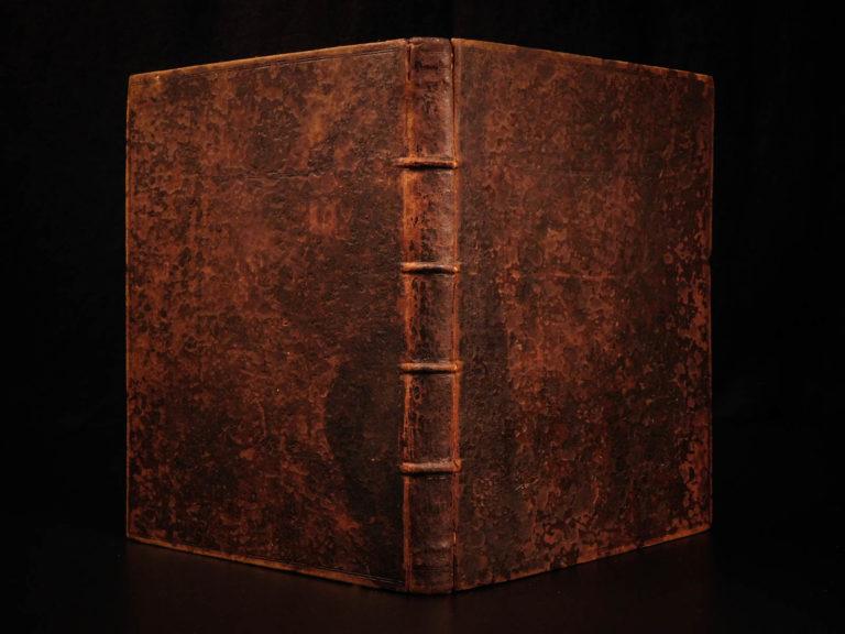 Image of 1683 1st ed Anglican George Morley anti-Catholic Treatises Papacy Presbyterian
