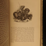 1841 EXQUISITE Thousand & One Arabian Nights Illustrated Famous English Lane