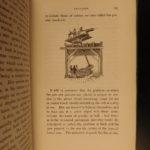 1846 Science of Gunnery Greener Firearms GUNS Illustrated Gunpowder Cannons War