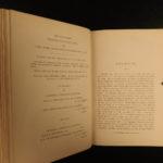 1885 Journal of General Charles Gordon SUDAN Khartoum AFRICA Mahdist War MAP