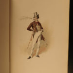 1889 1ed ART Sketches of Charles Dickens Characters Kyd Illustrated Oliver Twist