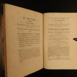 1810 1ed Heath Catalogue of Books Bibliophile Ireland America Asia Bibliography