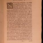 1651 1ed Arnobius of Sicca Adversus Gentes Diocletian PAGANISM Idol Worship ROME