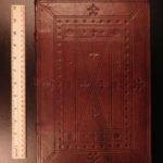 1490 1ed Nonius Marcellus Encyclopedia Incunable Greco-Roman Literature Accius