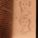 1697 Witches Chiromancy & Physiognomy Fortune-Telling Palmistry Occult Mey
