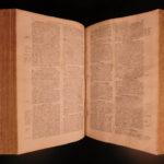 1575 Corpus Juris Civilis Justinian DIGEST Beautiful FOLIO Byzantine LAW Plantin