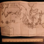 1749 CHINA Voyages MAPS Atlas Asia Illustrated Geography Dutch Johan Nieuhof