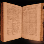 1700 Lewes Roberts Merchants Maps of Commerce Trade Finance Numismatics Coins