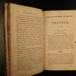 1805 Voyages of James Bruce Ethiopia Egypt Illustrated North AFRICA English