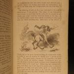 1855 1ed Barnum & Bailey Circus Autobiography Museum Jenny Lind Royal Tom Thumb