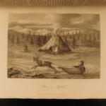1808 1ed Pinkerton VOYAGES Exploration Illustrated MAPS Europe Stonehenge 6v