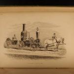 1859 Philadelphia Fire Department Firefighters Fire Engine Company Hibernia
