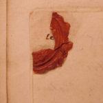 1716 RARE Philosophy Manuscript Logic Metaphysics Ethics Physics + PROVENANCE
