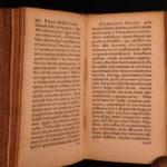 1645 Erasmus of Rotterdam On the Writing of Letters Latin Rhetoric Humanism