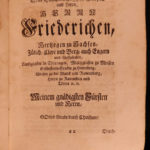 1730 History Augsburg Confession Lutheran Doctrine Luther Augustan Reformation
