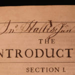 1692 Puritan & Huguenot Liturgy John Quick Gallia Reformata French Protestants
