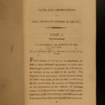 1814 EYE Disease Ophthalmology Medicine Surgery William Adams Ectropium Cataract