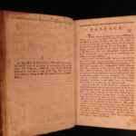 1797 1ed Jedidiah Morse American Gazetteer ATLAS Maps Georgia Native Americans