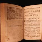 1750 Christopher Sauer Germantown Pennsylvania QUAKER Americana RARE Sowr