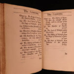 1696 1ed Palmyra Antiquities of ROME King Solomon Alexander Great Coins Seller