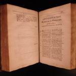 1687 1ed Irish James Ussher Ecclesiastical Antiquities of Britain Church History