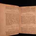 1666 Stillingfleet Origines Sacrae Anglican Doctrine Pagan Rituals Mythology