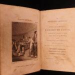 1797 George Macartney Embassy to CHINA Voyages British Trade Emperor Qianlong