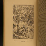 1893 Vikram & the VAMPIRE Sanskrit Folklore India MAGIC Illustrated Hindu Occult
