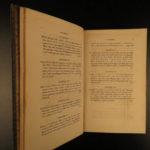 1825 Arctic Exploration Private Journal of George Lyon Parry Eskimos Illustrated