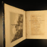 1811 1ed Pinkerton Voyages in ASIA Burma CHINA Persia Siam Vietnam Illustrated