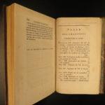 1803 1st ed Robert Percival Voyages CEYLON Dutch Torture MAPS 2v SET Sri Lanka