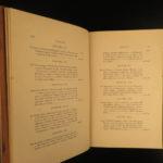 1888 1st ed Civil War General Sheridan Personal Memoirs Union Native Americans