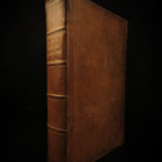 1842 Life of George Washington by Jared Sparks American Military Revolutionary WAR
