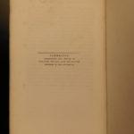 1836 1ed Sparks American Biography Benedict Arnold Hudson Putnam 10v RARE SET