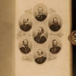 1867 Confederate The Lost Cause Pollard Civil War White Supremacy SLAVERY CSA
