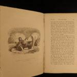 1859 1ed McLintock Voyage in Arctic Seas Narrative John Franklin Expedition MAPS