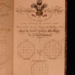 1806 Ezekiel Baker RIFLE Guns Practice & Observations Shooting Color Illustrated