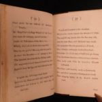 1727 Markland Poem Pteryplegia The Art of Shooting-Flying Shotgun BIRD Hunting