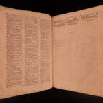 1581 Alunno Fabrica del Mondo Italian Literature Dante Petrarch Boccaccio FOLIO