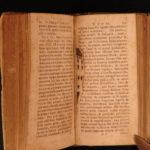 1631 VENICE Republic Italy Medici Politics Italian Elzevier Florentine Giannotti