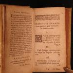 1630 Republica Anglorum ENGLAND Government Queen Elizabeth Elzevier Thomas Smith