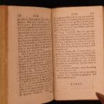 1796 Works of Benjamin Franklin Autobiography Way to Wealth Politics Essays Life