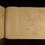 1916 1st ed Arctic VOYAGES Taylor With Scott Terra Nova Expedition Antarctica
