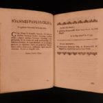 1682 Life of Francis Xavier JESUIT Missionary Miracles Catholic Italian Massei