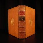 1822 Greek Literature Phaedrus Fables Aesop Stoic Philosophy Morality Delphini