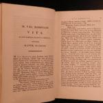 1823 Martial Epigrams Roman Poetry Epigrammaton Corruption in Rome Delphini